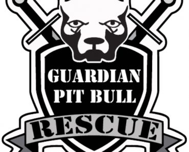 guardian pitbull rescue